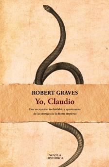 Yo, Claudio, de Robert Graves